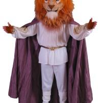 Lion Prince