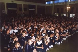 SA audience