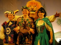 WJG - James Family in Song of the King
